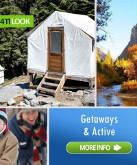Bearpaw High Sierra Camp