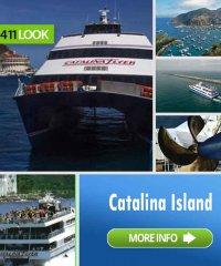 Catalina Flyer