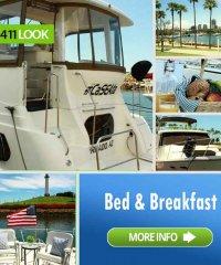 Dockside Boat B&B