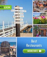 Paradise Cove Beach Cafe