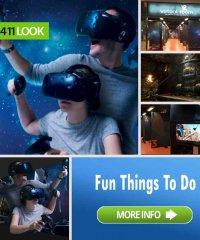 Virtual Room Los Angeles