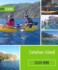 Catalina Island Kayak Expeditions