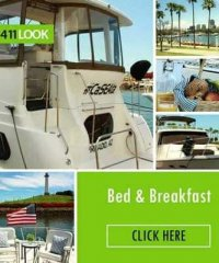 Dockside Boat B&B