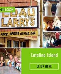 Luau Larry's
