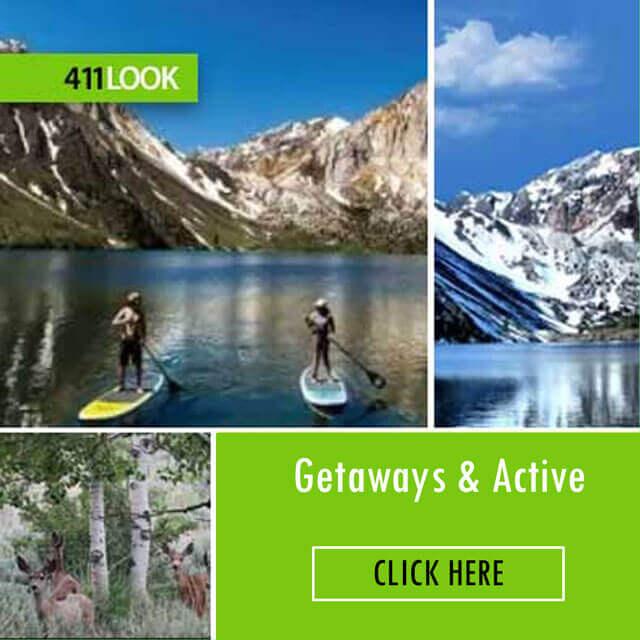 Convict Lake Resort